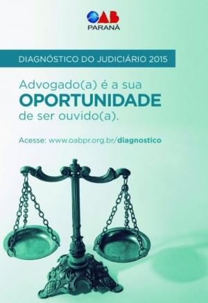 Prorrogado até 15 de maio prazo para responder Diagnóstico do Judiciário